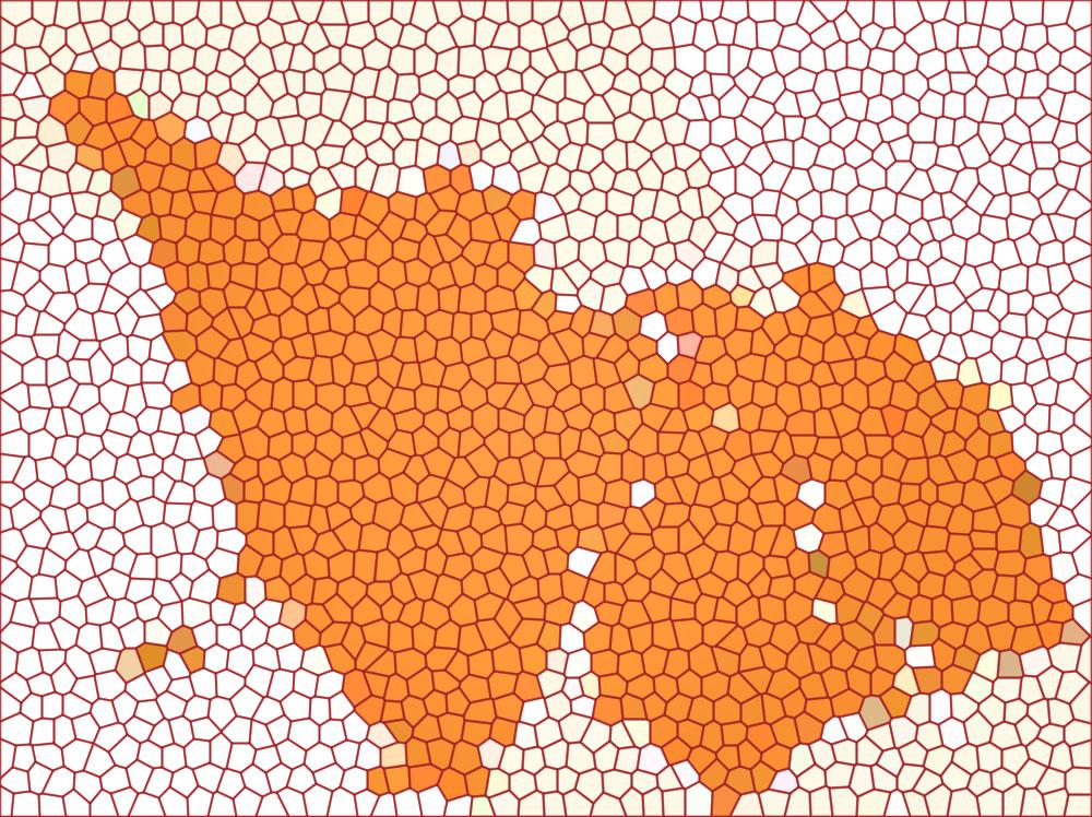 Il profilo statistico della macro regione centrale: Toscana